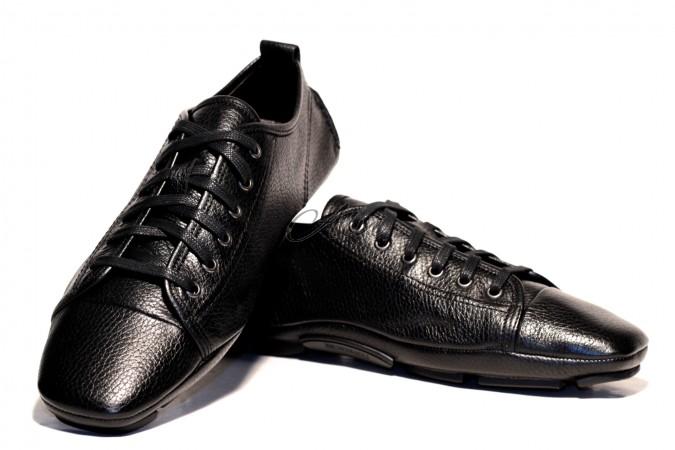 Sneakers Bruno Magli nero