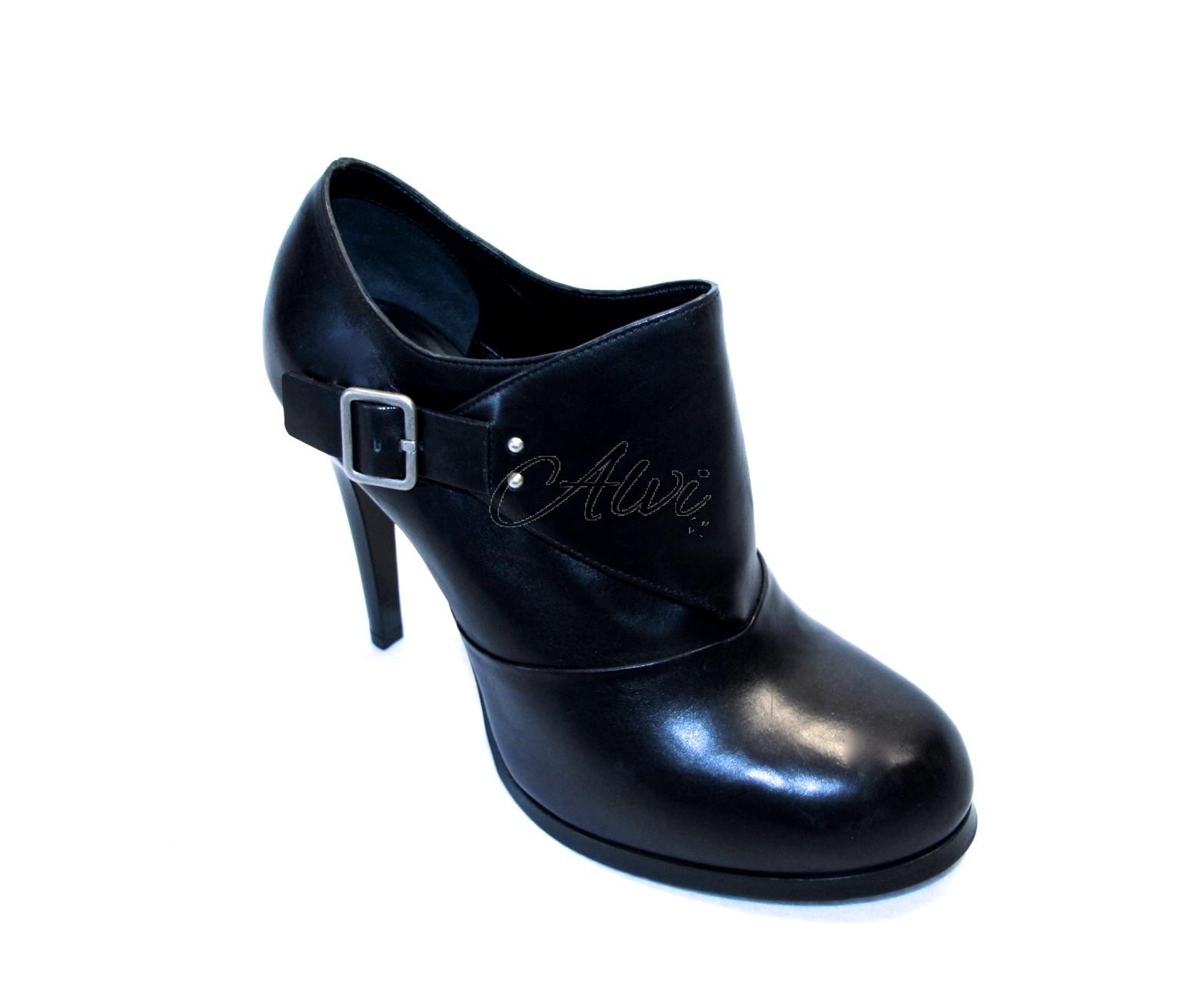 Tronchetti sopra la caviglia - come abbinarli? 6 modi per ...