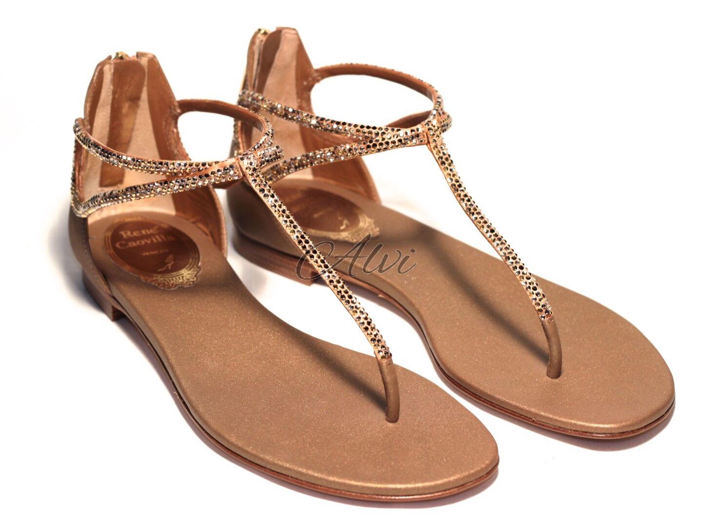 selezione migliore e4fab 30ba5 sandali infradito gioiello caovilla