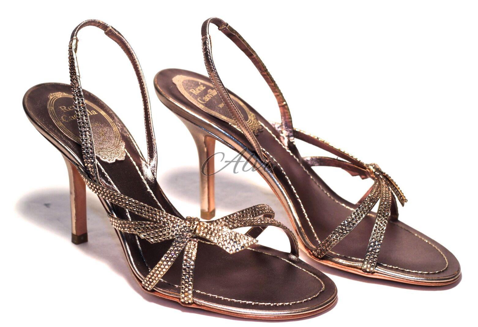 comprare a buon mercato moda nuovo design sandali eleganti da cerimonia