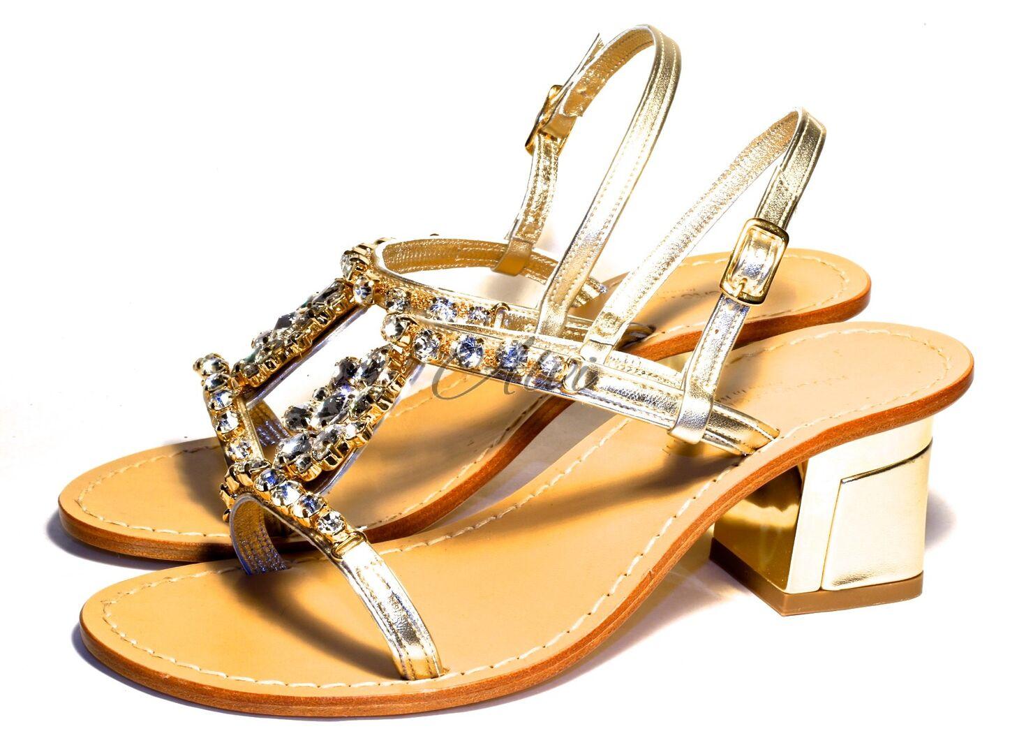 Sandali eleganti platino maxi fiore 8cf19222f33