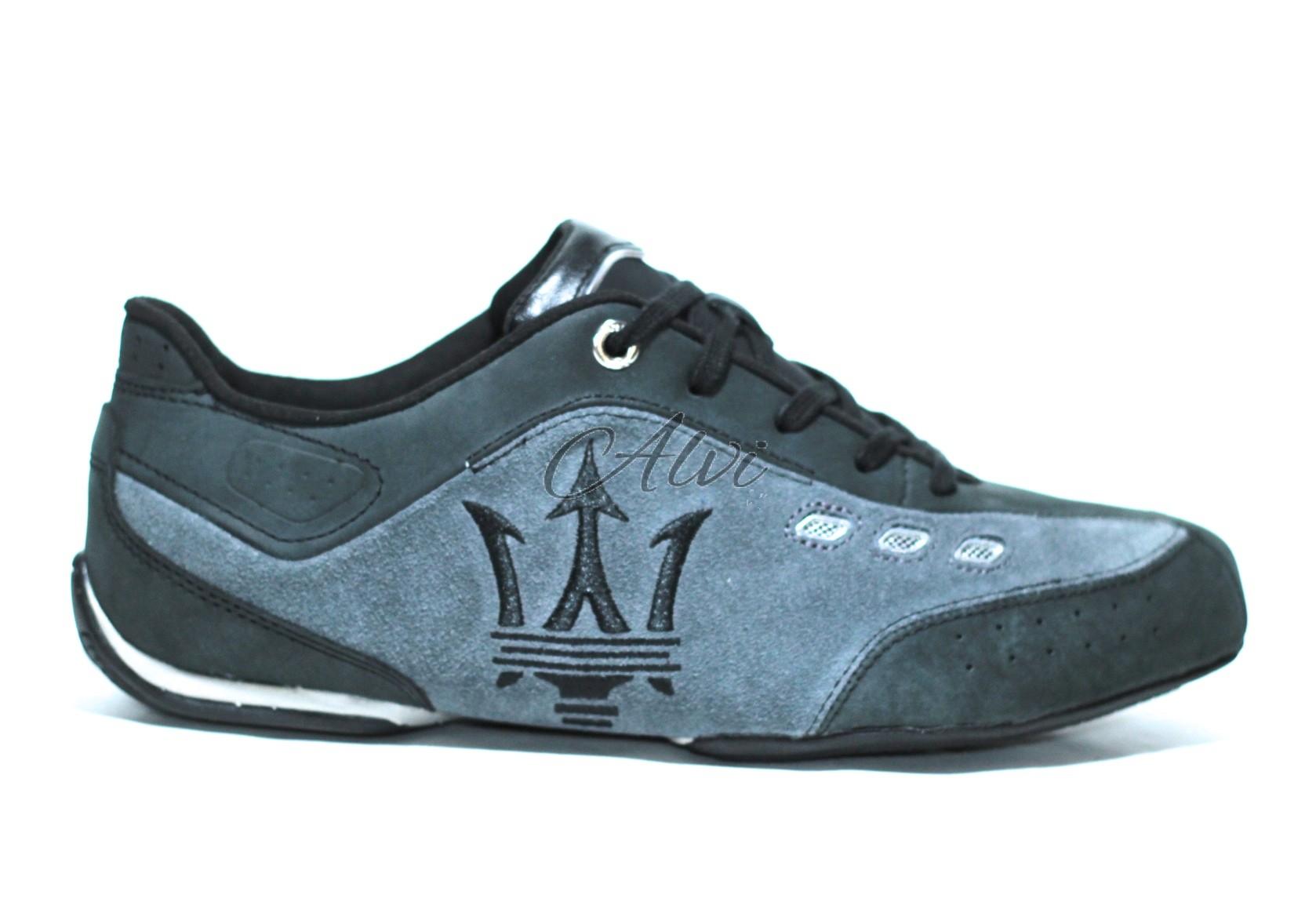 outlet personalizzate ottima vestibilità scarpe maserati e