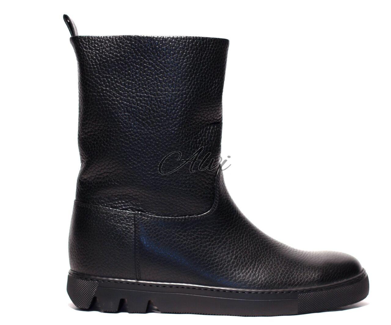 100% genuino disabilità strutturali migliore qualità stivali corti con para Fabi per pioggia