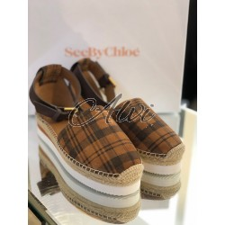 cheap for discount 61237 ba35f Scarpe donna - See by Chloé - Shy