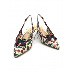 Chanel Charlotte Olympia