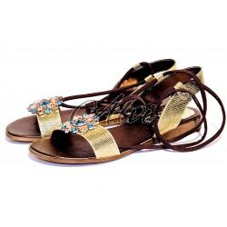 Sandali gioiello Pluspartout