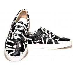 Sneakers Jil Sander Navy nere