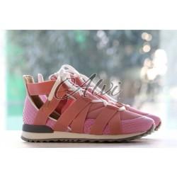 Sneakers pink Vionnet