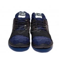 Sneakers Stau tessuto tecnico blu