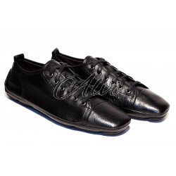 Sneakers Bruno Magli nero