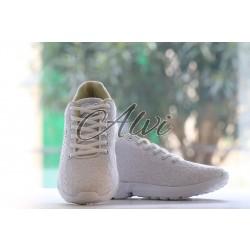 Sneakers pizzo Liu Jo