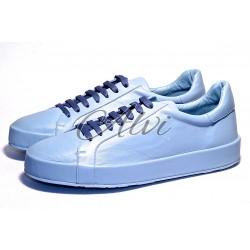 Sneakers uomo Jil Sander