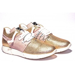 Sneakers Stau rame