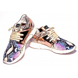 Sneakers Stau multicolor
