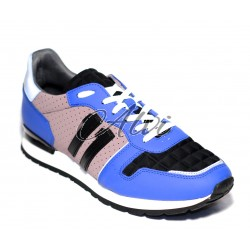Sneakers Bikkembergs con 11