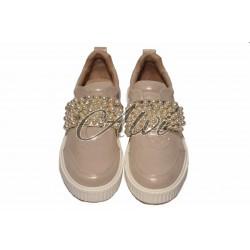 Sneakers perle