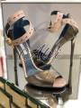 Sandali elegante Vionnet Paris